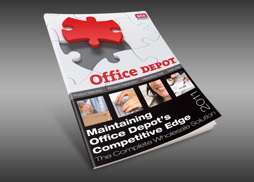 Office Depot Proposal