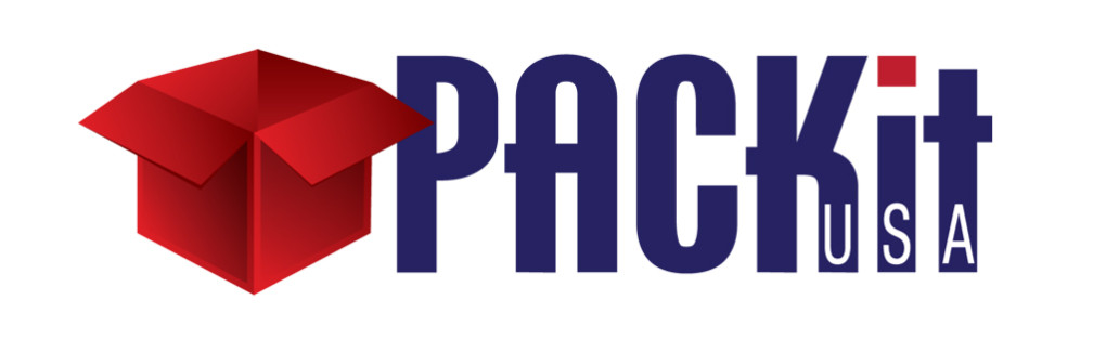 Pack-It USA Logo