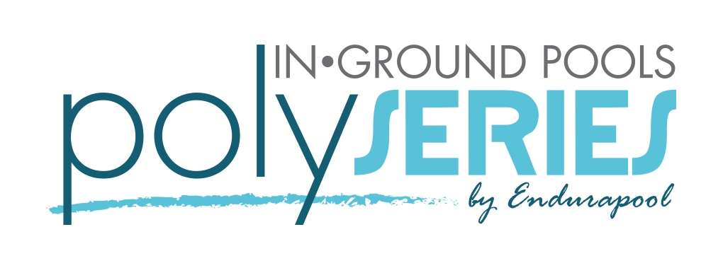 PolySeries In-Ground Pool Logo