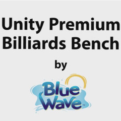 Unity Billiard Bench Video