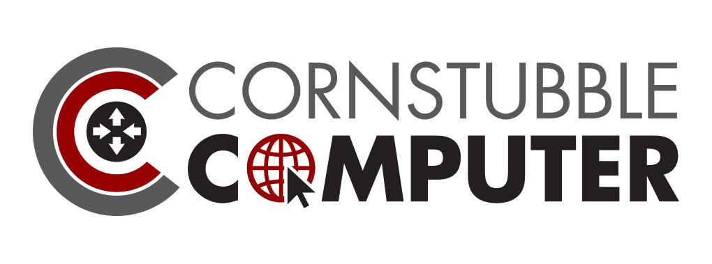 Cornstubble Computer logo