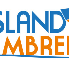 Island Umbrella Logo